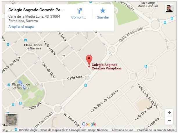 MapaGoogle
